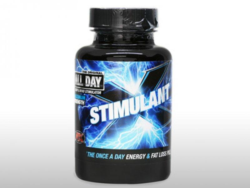 スティミュラントXの画像1