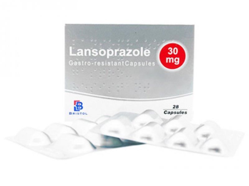 ランソプラゾール(タケプロンジェネリック) 30mgの画像1