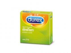 Durex Excita(エクシタ)4箱12袋