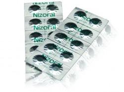 ニゾラール200mg2シート(20錠)