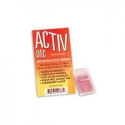 アクティヴOTC1箱24枚