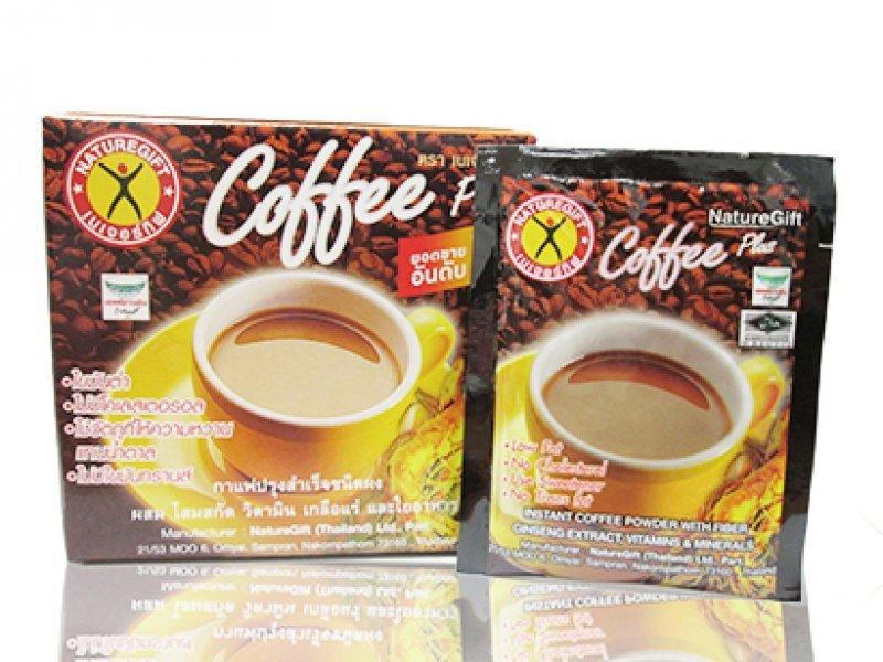 ダイエット コーヒープラス(Coffee plus)の画像1