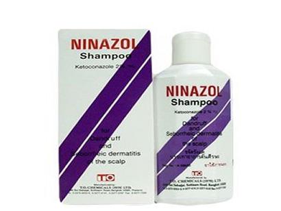 ニナゾールシャンプー2% 100ml