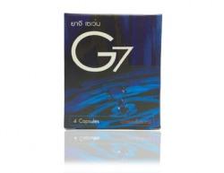 G7(Gセブン)1箱 4錠