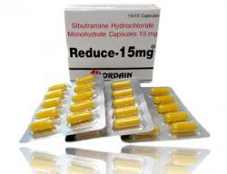 リデュース 食欲抑制剤 15mg1箱100錠