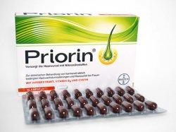 プリオリン 1箱 30錠